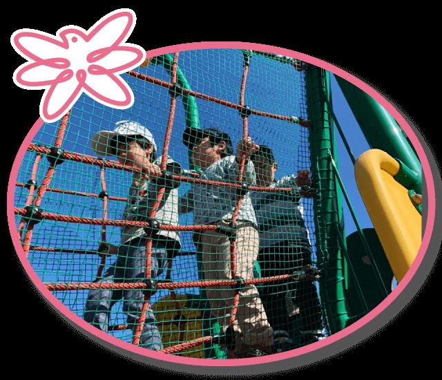 くろかみ学園児童発達支援センター
