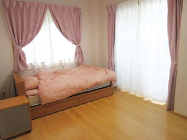 永島ホームⅡ 居室