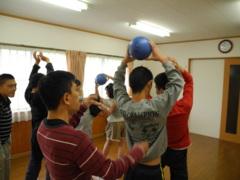 運動機能訓練