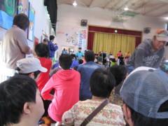 地域文化祭への参加