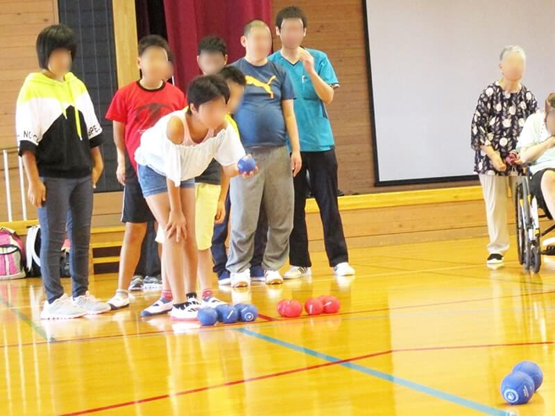 スポーツ教室1