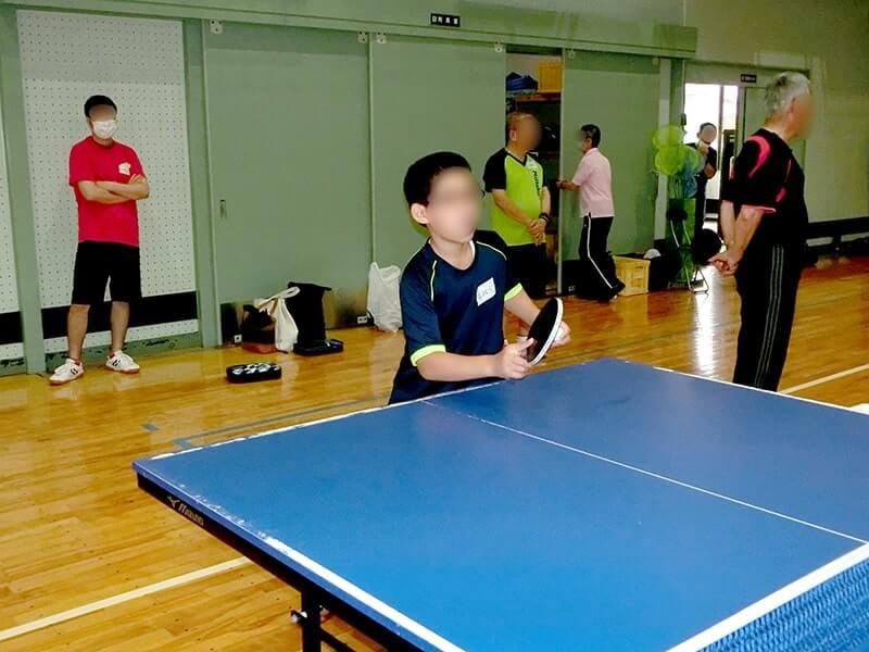 スポーツ教室2