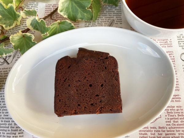 パウンドケーキ チョコレート